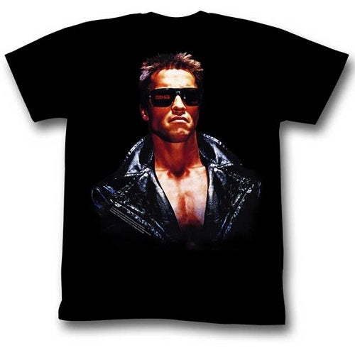 MEN'S THE TERMINATOR THIS DUDE TEE