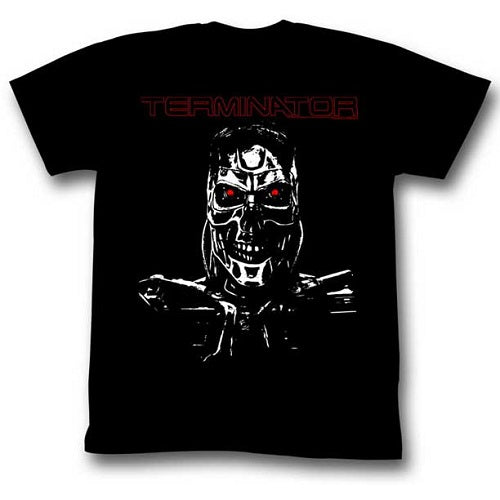 MEN'S THE TERMINATOR SECOND TERM TEE