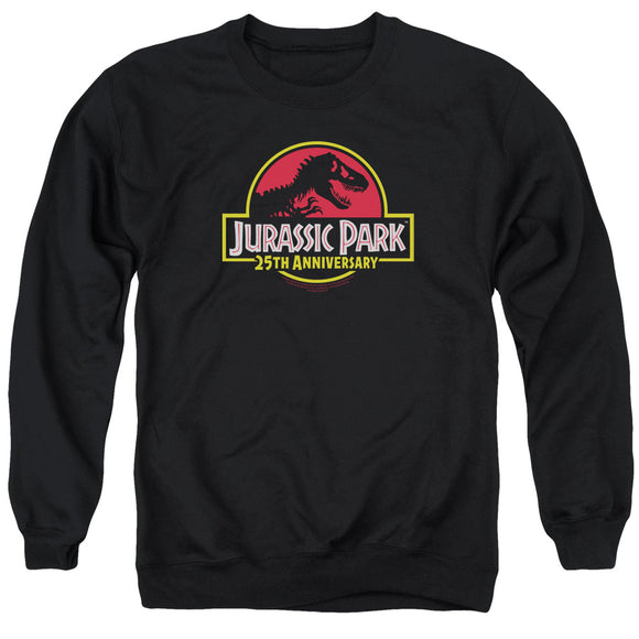 MEN'S JURASSIC PARK 25TH ANNIVERSARY LOGO SWEATSHIRT