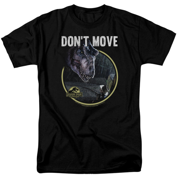 MEN'S JURASSIC PARK DONT MOVE TEE