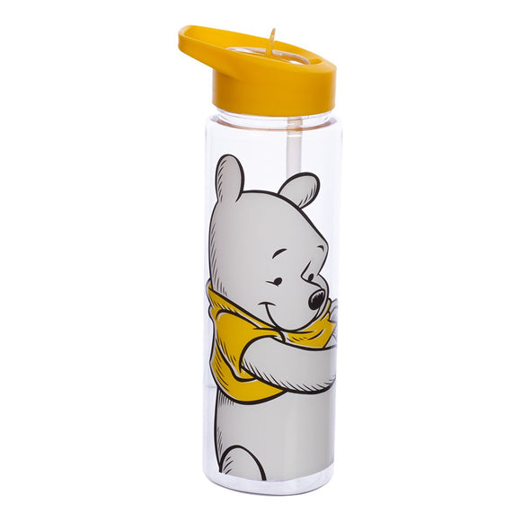 Disney Winnie the Pooh 24 oz. UV Single-Wall Tritan™ Water Bottle