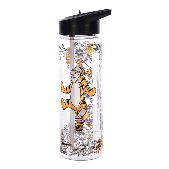 Disney Winnie the Pooh Tigger 24 oz. UV Single-Wall Tritan™ Water Bottle