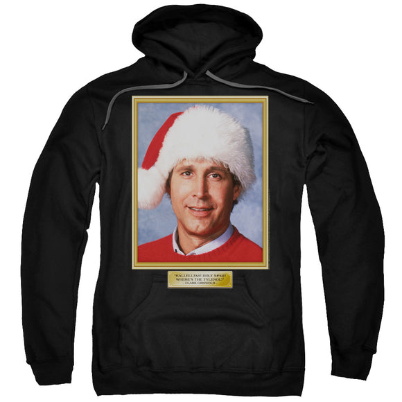 MEN'S CHRISTMAS VACATION HALLELUJAH PULLOVER HOODIE