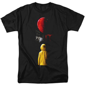 MEN'S IT CHAPTER 2 RED BALLOON TEE