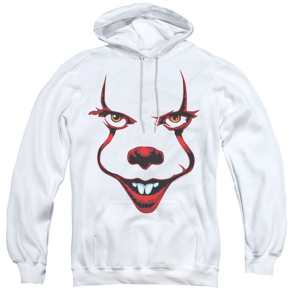MEN'S IT CHAPTER 2 SMILE PULLOVER HOODIE