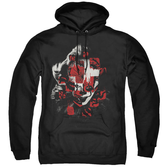 MEN'S IT CHAPTER 2 COME BACK AND PLAY PULLOVER HOODIE
