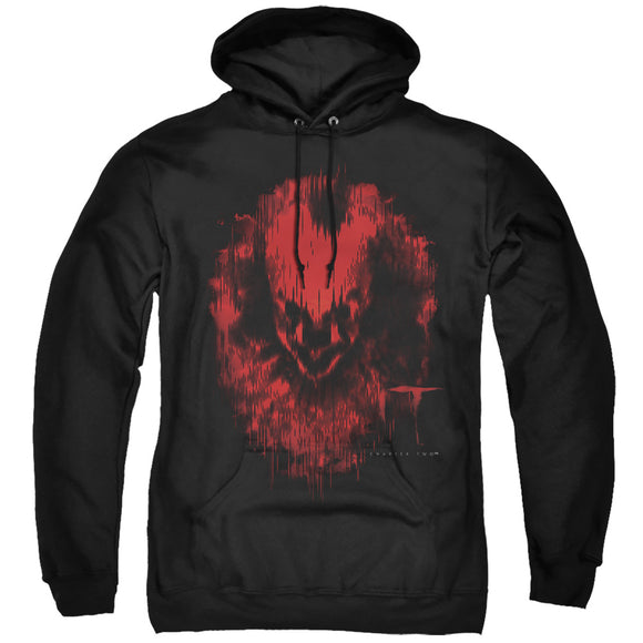 MEN'S IT CHAPTER 2 IT ISN'T DEAD PULLOVER HOODIE