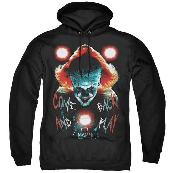 MEN'S IT CHAPTER 2 DEAD LIGHTS PULLOVER HOODIE