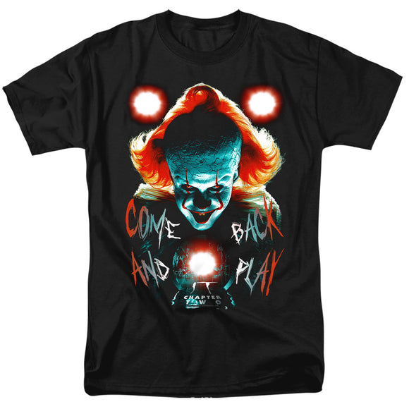 MEN'S IT CHAPTER 2 DEAD LIGHTS TEE