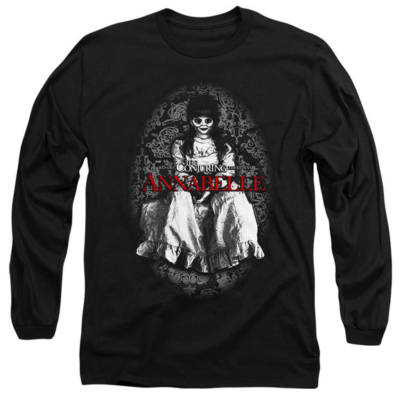 MEN'S ANNABELLE ANNABELLE LONG SLEEVE TEE