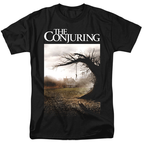 MEN'S THE CONJURING POSTER TEE