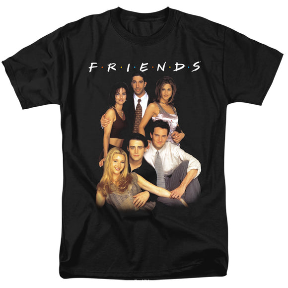 MEN'S FRIENDS STAND TOGETHER TEE