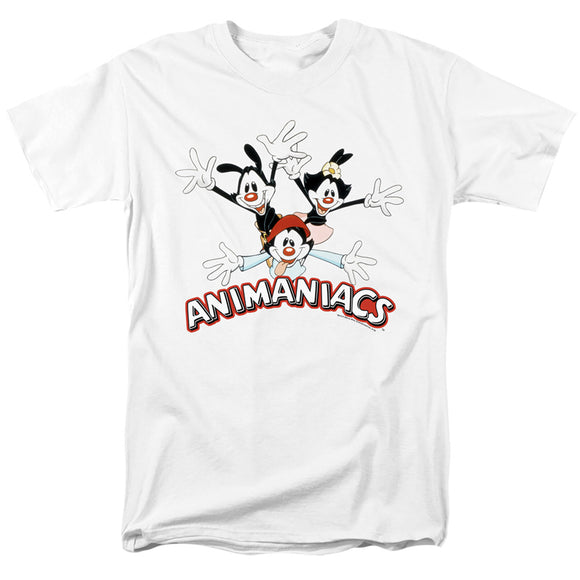 Men's Animaniacs Trio Tee