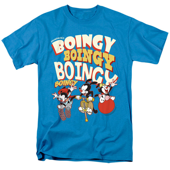 Men's Animaniacs Boingy Tee