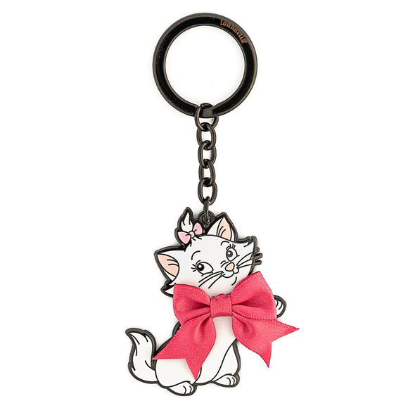 Loungefly Disney Aristocats Marie Bow 2.5