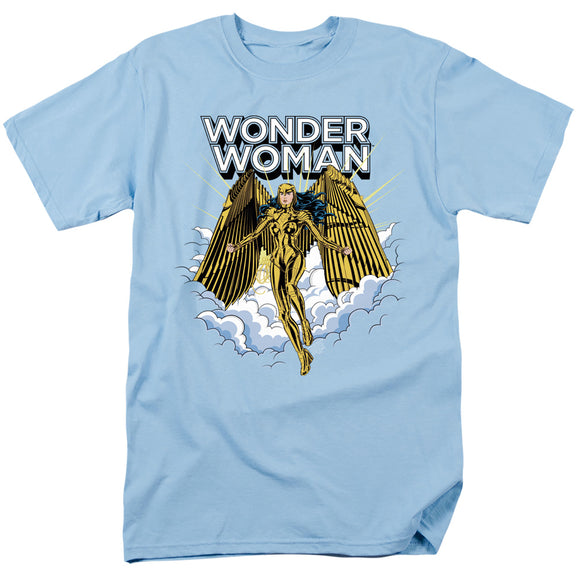 MEN'S WONDER WOMAN 84 GLORIOUS WONDER TEE