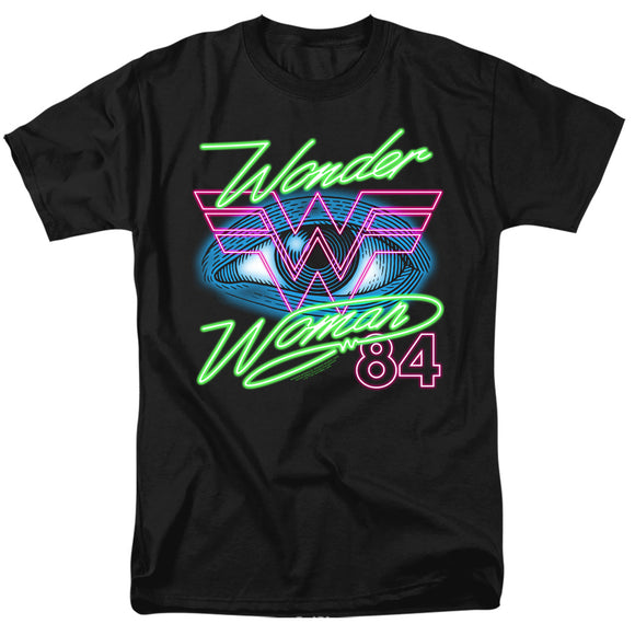 MEN'S WONDER WOMAN 84 84 EYE TEE