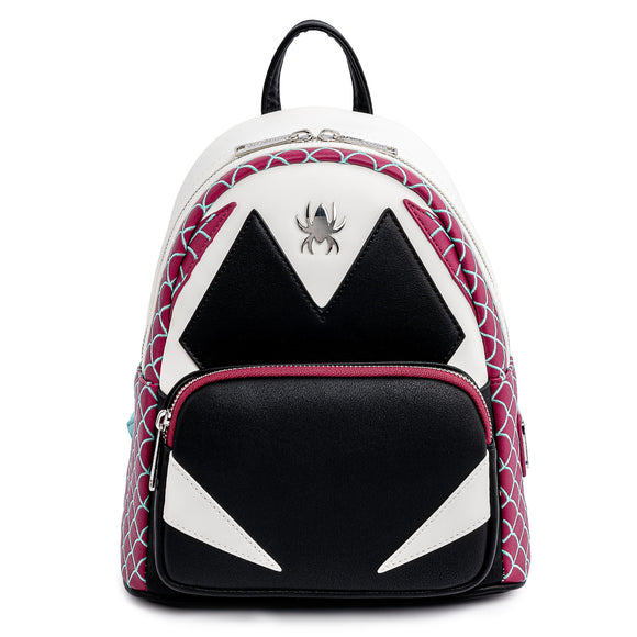 Loungefly Marvel Spider Gwen Cosplay Mini Backpack - Preorder