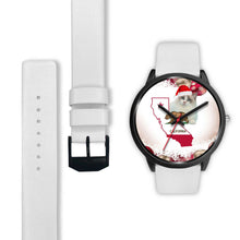 Ragdoll Cat California Christmas Special Wrist Watch-Free Shipping