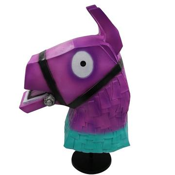 Fortnite Llama Loot Masque Cosplay Carnaval Cosplay