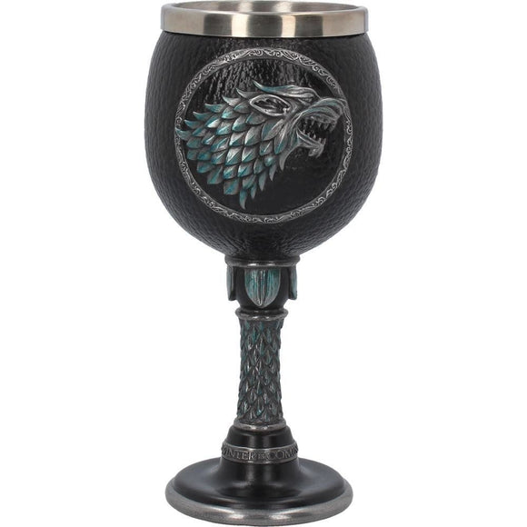 Game of Thrones Gobelet Loup à Vin Calice à Vin Coupe Collections Fête