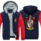 Harry Potter Gryffindor  Pull à Capuche Sweat-shirts à Capuche