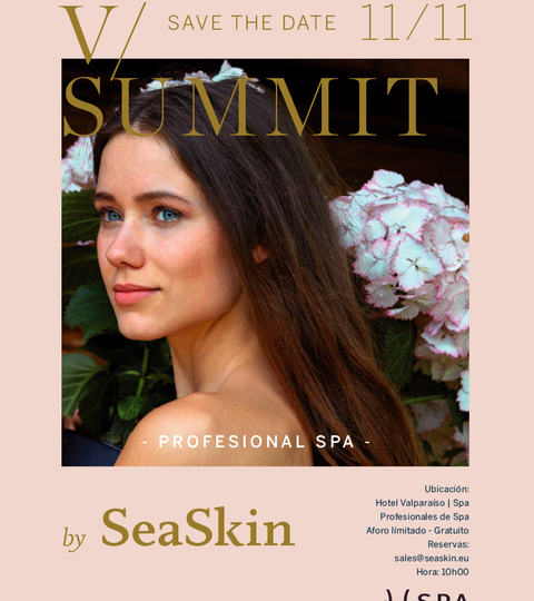 V SUMMIT SEASKIN SPA PROFESSIONAL