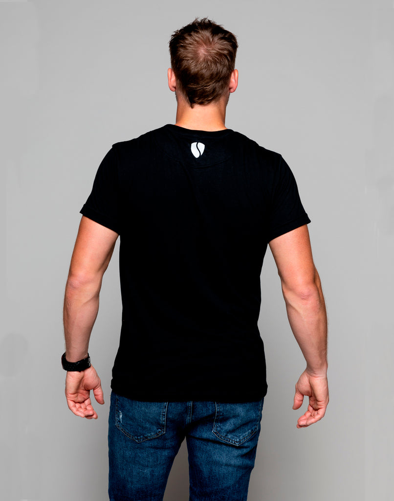 Playera Original Equipment | Negro - shopsalomundo