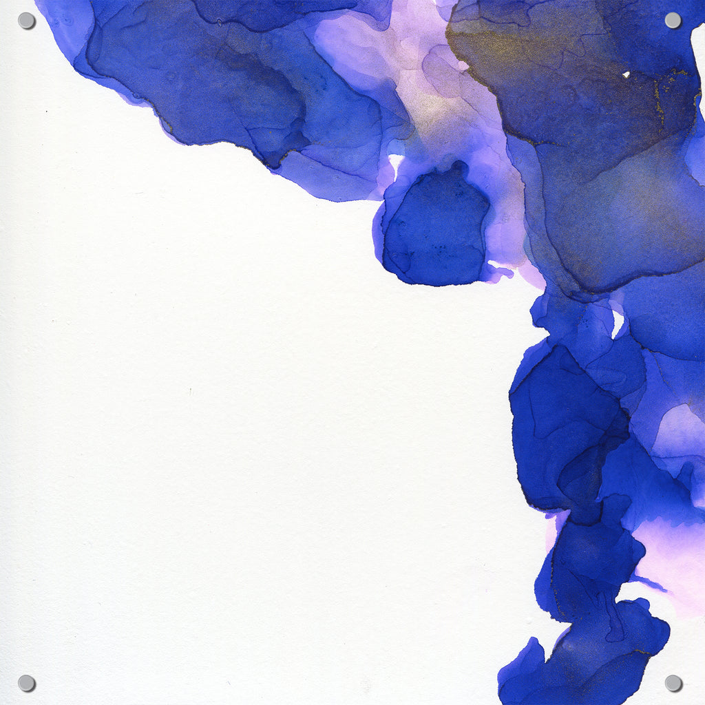 Ethereal Royal Purple 042 - Fiona Debell