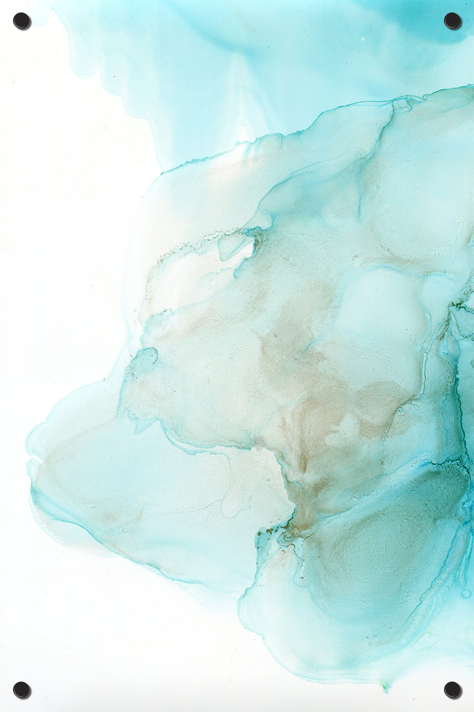 Ethereal Turquoise 056 - Fiona Debell