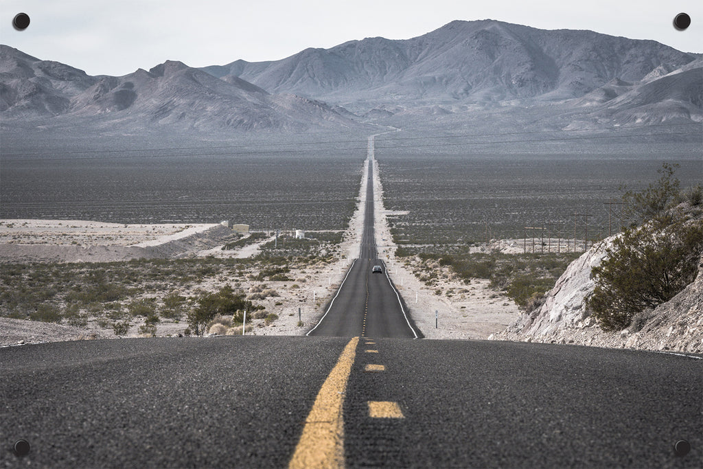 Road to Death Valley - Lori Ryerson