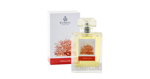 Eau de Parfum - Corallium - Sweet Somethings Vancouver