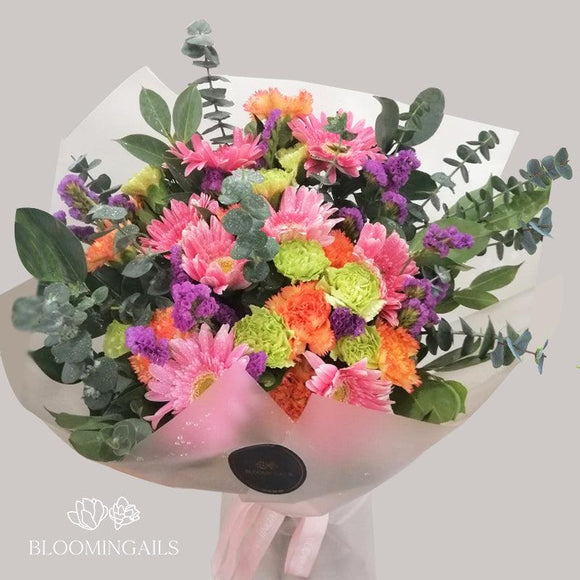 Symphony of Joy Bouquet-Image-1