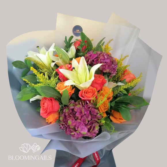 Top this Giant Bouquet-Image-1