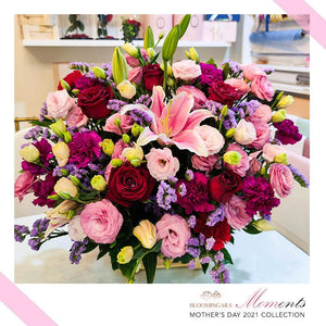 MOMents Florist Choice Crate Grand