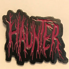 Load image into Gallery viewer, Haunter Enamel Pin