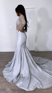 Lovely Evening Gown