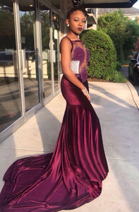 Yani Evening Gown