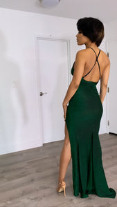 KAILANI EVENING GOWN