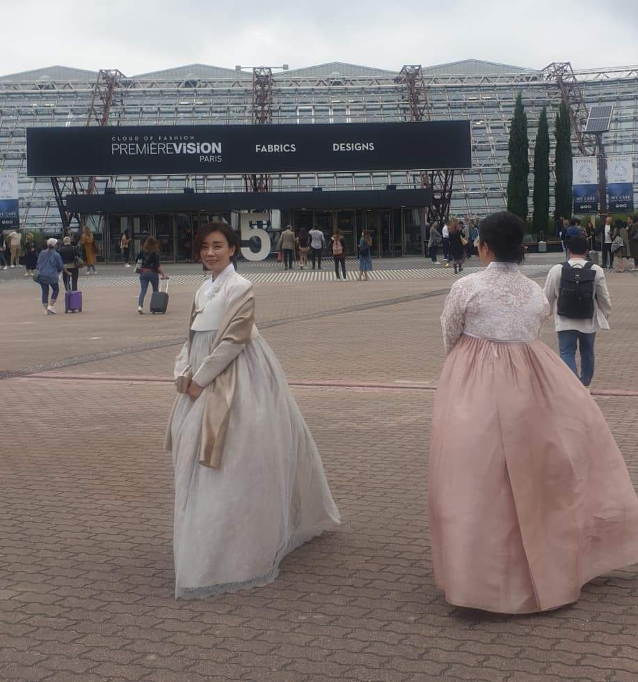 Hanbok The Dan