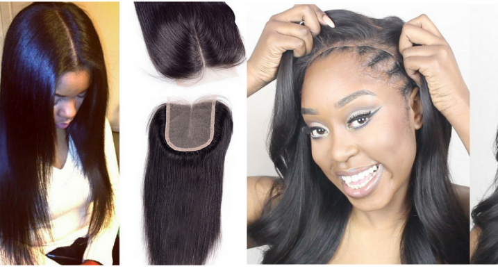 All You Need To Know About Lace Frontals and Lace Closures