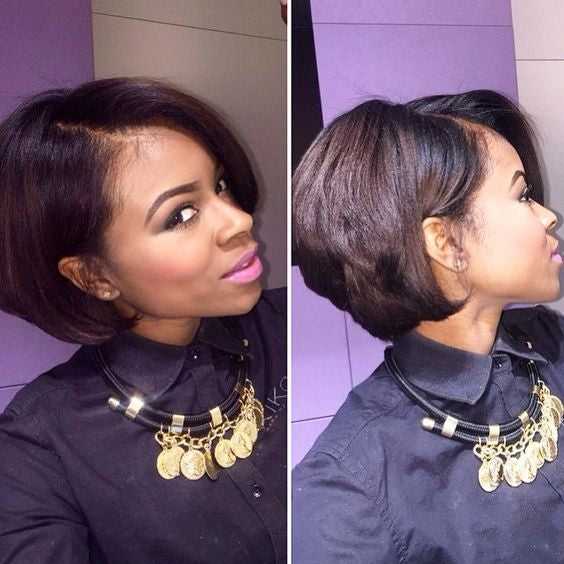 8 Reasons Why your Weave Doesn't Look So Good