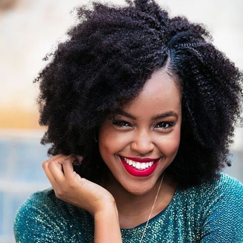 Lessons You Can Learn from Sharon Mundia's Stunning Hairstyles