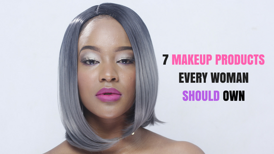 7 Makeup Products Every Woman Should Own