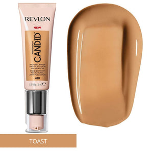 Revlon PhotoReady Candid Natural Finish Anti-Pollution Foundation - Toast