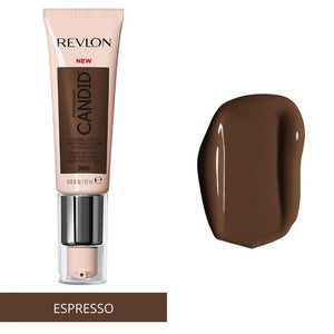 Revlon PhotoReady Candid Natural Finish Anti-Pollution Foundation - Espresso