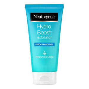 Neutrogena Hydro Boost Exfoliator Smoothing Gel, 150ml