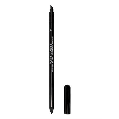 Maybelline Colossal Go Extreme Leather Black Mascara