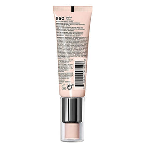 Revlon PhotoReady Candid Natural Finish Anti-Pollution Foundation - Mocha
