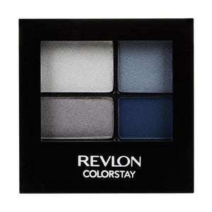 Revlon ColorStay 16 Hour Eyeshadow Palette 4.8g (Passionate)